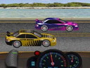 Speed Racing: Drag Race